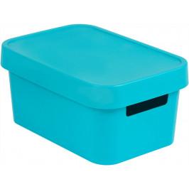 Curver Box INFINITY 4,5L - modrý