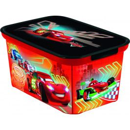 Curver Box DECOBOX - S - CARS