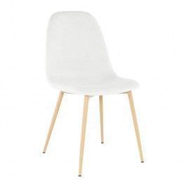 Tempo Kondela Židle LEGA - krémová