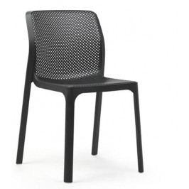 Stima Židle BIT Polypropylen fg antracite - černá