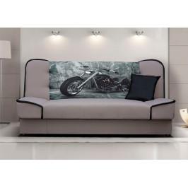 Falco Pohovka Rallye - motorka A