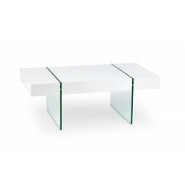 Halmar Konferenční stolek Amber