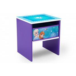 Forclaire Dětský noční stolek Frozen