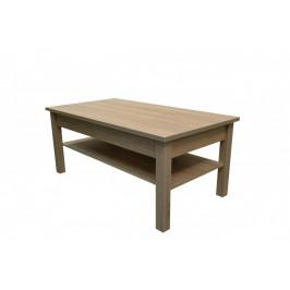 Falco Konferenční stolek Samir R9 dub sonoma