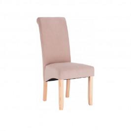 Tempo Kondela Jídelní židle JUDY 2 NEW - krémová