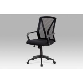 Autronic Kancelářská židle KA-C853 BK