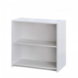 Idea Knihovna 353 bílá