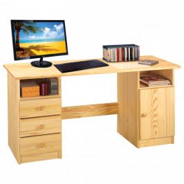 Idea PC stůl 8847 lakovaný
