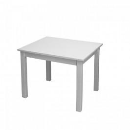 Idea Dětský stůl 8857 bílý lak