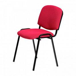 Idea Židle VISI červená K29