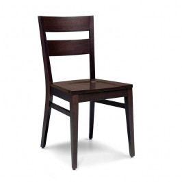 Stima Dřevěná jídelní židle Silla
