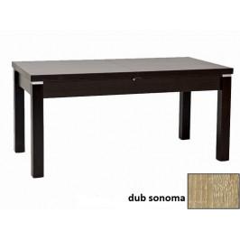 Casarredo Jídelní/konferenční stůl KLEOPATRA dub sonoma