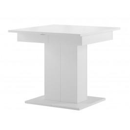 Casarredo Jídelní stůl rozkládací STAR 05 bílá