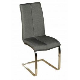 Casarredo Jídelní čalouněná židle SIMONE