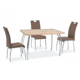 Casarredo Jídelní stůl SK-2 dub sonoma