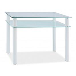 Casarredo Jídelní stůl SONO 80x60 cm