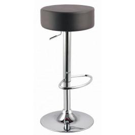 Casarredo Barová židle KROKUS A-042 černá