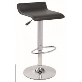 Casarredo Barová židle KROKUS A-044 černá