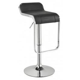 Casarredo Barová židle KROKUS C-621 černá