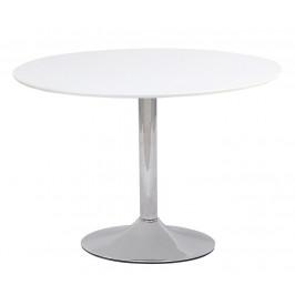 Casarredo Jídelní stůl FLAVIO 90 bílá