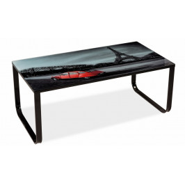 Casarredo Konferenční stolek TAXI II Paříž