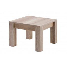 Casarredo Konferenční stolek MONTANA dub monument