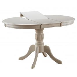 Casarredo Jídelní stůl OLIVIA rozkládací bianco