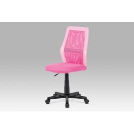 Autronic Dětská židle KA-V101 PINK