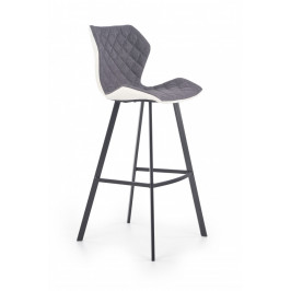 Halmar Barová židle H-83