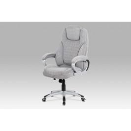 Autronic Kancelářská židle KA-G196 SIL2