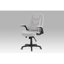 Autronic Kancelářská židle KA-G303 SIL2