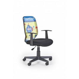 Halmar Dětská židle KIWI, podmořský svět