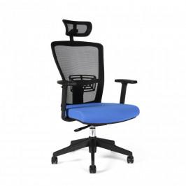 Office Pro Kancelářská židle THEMIS SP - TD-11, modrá