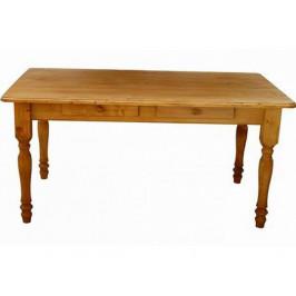 Unis Dřevěný jídelní stůl 00458