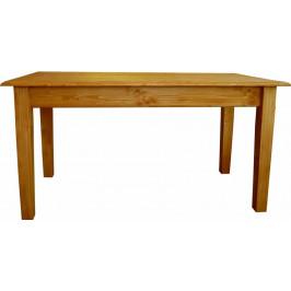 Unis Dřevěný jídelní stůl 00461