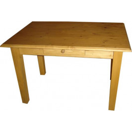 Unis Dřevěný jídelní stůl 00466