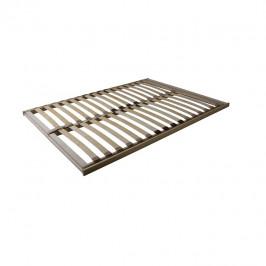 Tempo Kondela Rošt vyklápěcí, 160x200 cm, BASIC FLEX FRONT