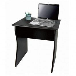 Tempo Kondela PC stůl TORVI - černý