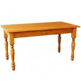 Unis Dřevěný jídelní stůl 00441