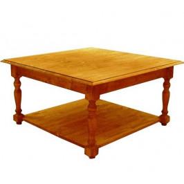Unis Konferenční stolek dřevěný 00408