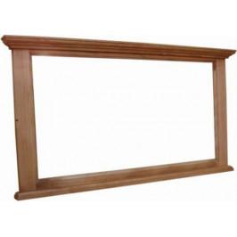 Unis Zrcadlo s dřevěným rámem 00930