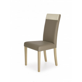 Halmar Jídelní židle Norbert - béžová