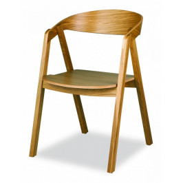 MIKO Jídelní židle Guru dub masiv