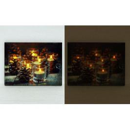 Autronic Svítící obraz BD501