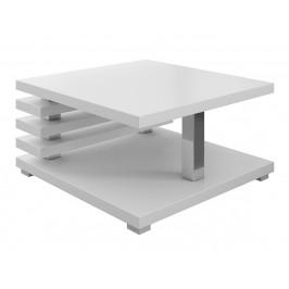 Casarredo Konferenční stolek GLEN bílá lesk