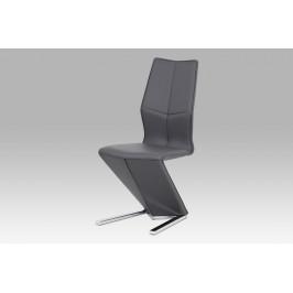 Autronic Jídelní židle HC-788 GREY