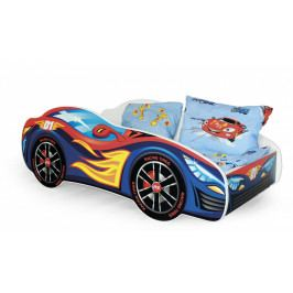 Halmar Dětská postel Speed