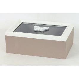 Autronic Krabička ARD084 W