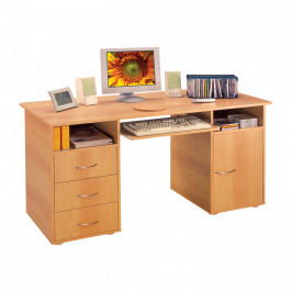 Idea Stůl na počítač 194 buk