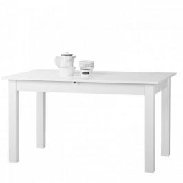 Idea Jídelní stůl COBURG 120 bílý